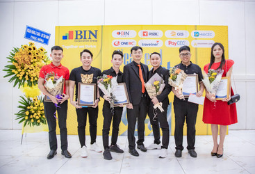 BIN CORPORATION GROUP VIỆT NAM}
