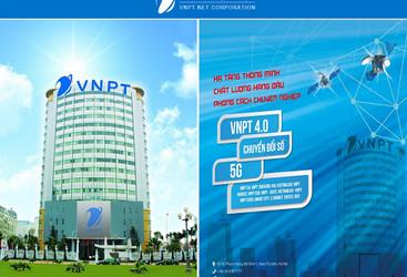 VNPT - NET}