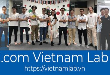 GMO-Z.com Vietnam Lab Center}